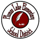 Plumas Lake Elementary School District Logo